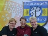 Ulla, Tanja, Petra